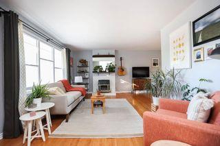 Photo 4: 87 Barrington Avenue in Winnipeg: St Vital Residential for sale (2C)  : MLS®# 202123665