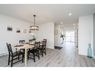 """Photo 11: 152 32691 GARIBALDI Drive in Abbotsford: Abbotsford West Townhouse for sale in """"Carriage Lane"""" : MLS®# R2551184"""