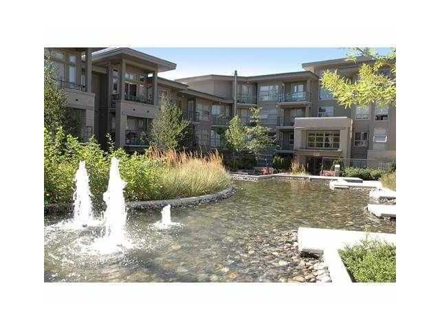 FEATURED LISTING: 502 - 9339 UNIVERSITY Crescent Burnaby