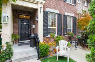 """Photo 10: 1 6894 208 Street in Langley: Willoughby Heights Townhouse for sale in """"Milner Heights"""" : MLS®# R2120680"""