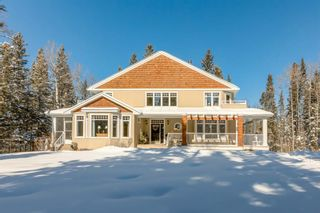 Photo 1: 162098 280 Street W: Rural Foothills County Detached for sale : MLS®# A1066551
