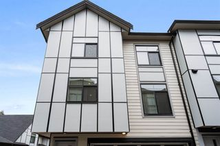 """Photo 36: 10 2427 164 Street in Surrey: Grandview Surrey Townhouse for sale in """"THE SMITH"""" (South Surrey White Rock)  : MLS®# R2565013"""
