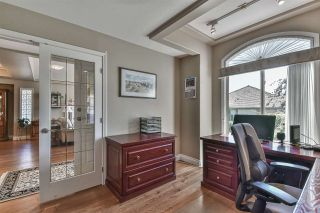 """Photo 18: 17 30703 BLUERIDGE Drive in Abbotsford: Abbotsford West Townhouse for sale in """"Westsyde Park Estates"""" : MLS®# R2488803"""