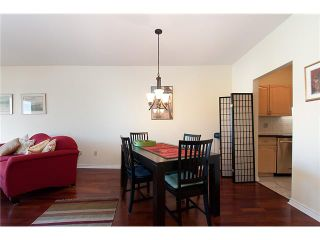 """Photo 7: # 204 2 RENAISSANCE SQ in New Westminster: Quay Condo for sale in """"THE LIDO"""" : MLS®# V1018101"""