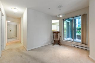 """Photo 12: 101 1199 WESTWOOD Street in Coquitlam: North Coquitlam Condo for sale in """"Lakeside Terrace"""" : MLS®# R2584472"""