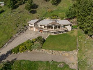 Photo 2: 1191 CRESTWOOD DRIVE in : Barnhartvale House for sale (Kamloops)  : MLS®# 140588
