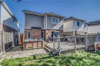 Photo 19: 650 Blythwood Square in Oshawa: Samac House (2-Storey) for sale : MLS®# E3804376