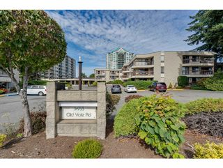 """Photo 33: 116 31955 OLD YALE Road in Abbotsford: Abbotsford West Condo for sale in """"Evergreen Village"""" : MLS®# R2620283"""
