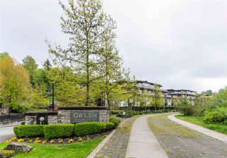 """Photo 1: 108 7428 BYRNEPARK Walk in Burnaby: South Slope Condo for sale in """"GREEN - SPRING"""" (Burnaby South)  : MLS®# R2574692"""