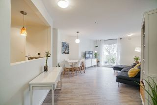"Photo 7: 106 2023 FRANKLIN Street in Vancouver: Hastings Condo for sale in ""Leslie Point"" (Vancouver East)  : MLS®# R2557576"