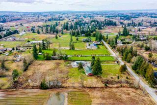 Photo 32: 25170 32 Avenue in Langley: Otter District House for sale : MLS®# R2543357