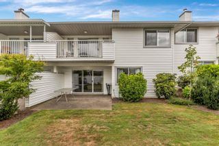 """Photo 31: 25 3055 TRAFALGAR Street in Abbotsford: Central Abbotsford Townhouse for sale in """"Glenview Meadows"""" : MLS®# R2611472"""