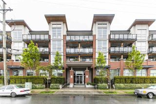 """Photo 2: 314 1182 W 16TH Street in North Vancouver: Norgate Condo for sale in """"THE DRIVE"""" : MLS®# R2575151"""