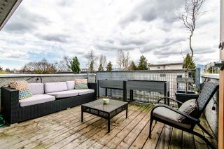 Photo 17: 396 E 15TH AVENUE in Vancouver: Mount Pleasant VE Townhouse for sale (Vancouver East)  : MLS®# R2356682