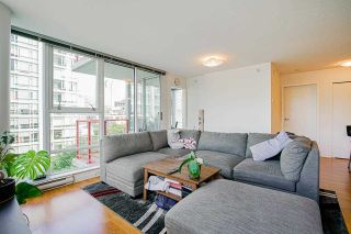 """Photo 15: 602 668 CITADEL Parade in Vancouver: Downtown VW Condo for sale in """"SPECTRUM 2"""" (Vancouver West)  : MLS®# R2590847"""