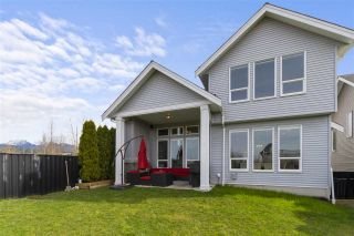 Photo 30: 22801 NELSON Court in Maple Ridge: Silver Valley House for sale : MLS®# R2552375