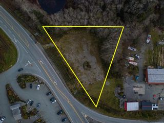 Photo 1: BLOCK A Pacific Rim Hwy in : PA Ucluelet Land for sale (Port Alberni)  : MLS®# 871114