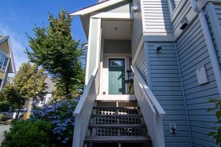 """Photo 29: 28 16388 85 Avenue in Surrey: Fleetwood Tynehead Townhouse for sale in """"Camelot"""" : MLS®# R2474467"""
