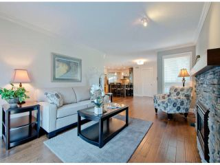 "Photo 12: 19 15137 24TH Avenue in Surrey: Sunnyside Park Surrey Townhouse for sale in ""Seagate"" (South Surrey White Rock)  : MLS®# F1323297"