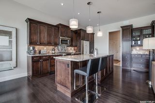 Photo 13: 123 201 Cartwright Terrace in Saskatoon: The Willows Residential for sale : MLS®# SK863416