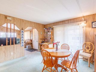 Photo 7: 110 6325 Metral Dr in NANAIMO: Na Pleasant Valley Manufactured Home for sale (Nanaimo)  : MLS®# 822356