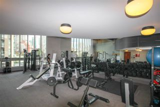 Photo 8: 2101 1000 BEACH AVENUE in Vancouver: Yaletown Condo for sale (Vancouver West)  : MLS®# R2248536