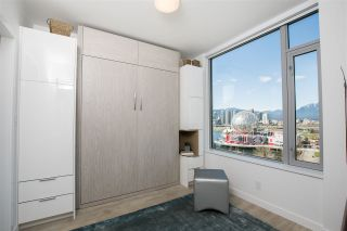 Photo 9: 1101 1661 QUEBEC Street in Vancouver: Mount Pleasant VE Condo for sale (Vancouver East)  : MLS®# R2565671