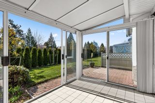 Photo 5: 84 2600 Ferguson Rd in : CS Turgoose Row/Townhouse for sale (Central Saanich)  : MLS®# 869706
