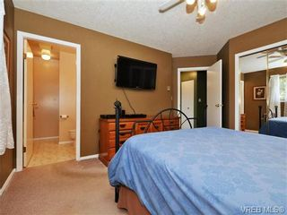 Photo 11: 1287 Lidgate Crt in VICTORIA: SW Strawberry Vale House for sale (Saanich West)  : MLS®# 740676