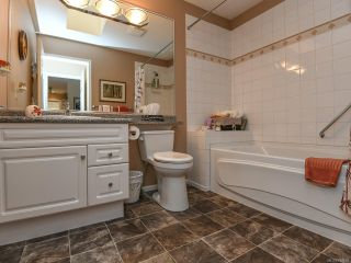 Photo 21: 16 2010 20th St in COURTENAY: CV Courtenay City Row/Townhouse for sale (Comox Valley)  : MLS®# 795658