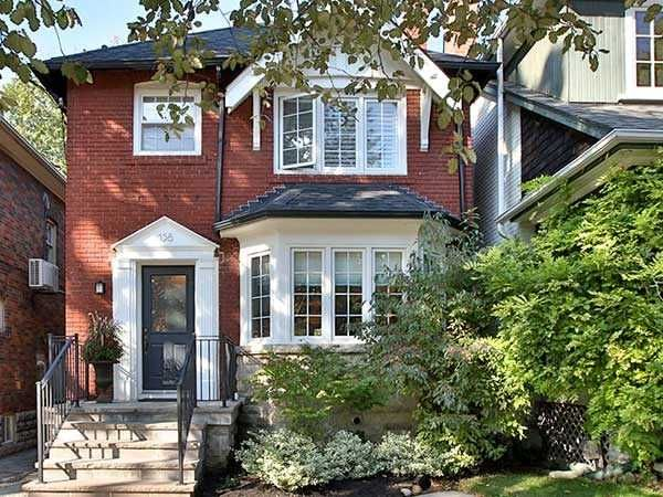 Main Photo: 158 Glenview Avenue in Toronto: Lawrence Park South House (2-Storey) for sale (Toronto C04)  : MLS®# C4272658
