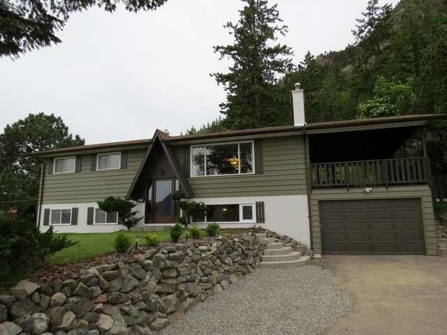 Main Photo: 5395 RONDE Lane in : Barnhartvale House for sale (Kamloops)  : MLS®# 124515