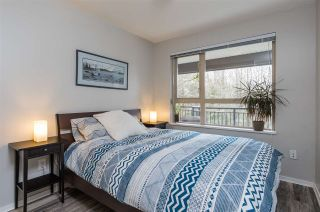 "Photo 17: 322 700 KLAHANIE Drive in Port Moody: Port Moody Centre Condo for sale in ""Boardwalk at Klahanie"" : MLS®# R2439001"