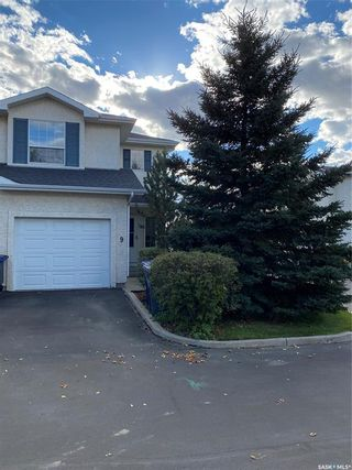 Main Photo: 9 425 Bayfield Crescent in Saskatoon: Briarwood Residential for sale : MLS®# SK863574