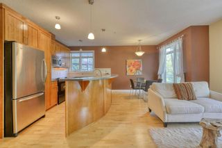 Photo 5: 4201 24 Hemlock Crescent SW in Calgary: Spruce Cliff Apartment for sale : MLS®# A1125895