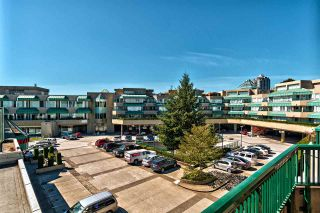 """Photo 16: A315 2099 LOUGHEED Highway in Port Coquitlam: Glenwood PQ Condo for sale in """"Shaughnessy Square"""" : MLS®# R2110782"""