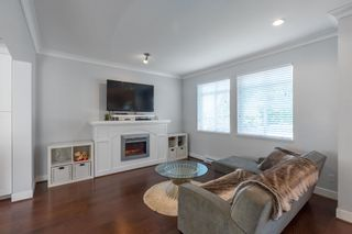 """Photo 9: 21 2925 KING GEORGE Boulevard in Surrey: Elgin Chantrell Townhouse for sale in """"Keystone"""" (South Surrey White Rock)  : MLS®# R2597652"""