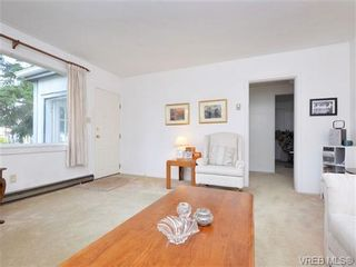 Photo 4: 1145 May St in VICTORIA: Vi Fairfield West House for sale (Victoria)  : MLS®# 719695