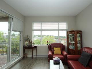 "Photo 2: 2407 963 CHARLAND Avenue in Coquitlam: Central Coquitlam Condo for sale in ""CHARLAND"" : MLS®# R2305775"