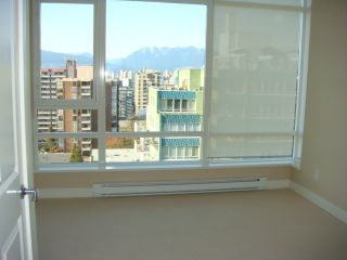 Photo 7: # 1203 1468 W 14TH AV in Vancouver: Fairview VW Condo for sale (Vancouver West)  : MLS®# V884799