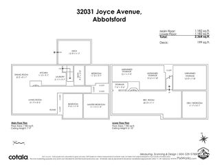 Photo 12: 32031 JOYCE Avenue in Abbotsford: Abbotsford West House for sale : MLS®# R2563177