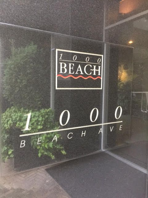 Photo 16: Photos: 1102-1000 Beach in Vancouver: Yaletown False Creek Condo for rent (Downtown Vancouver)