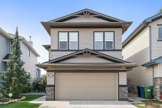 Main Photo: 411 Chaparral Ridge Circle SE in Calgary: Chaparral Detached for sale : MLS®# A1133489