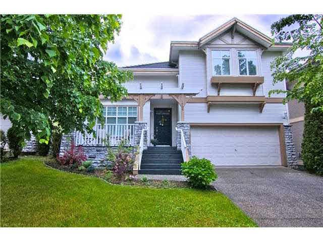Main Photo: 1703 SUGARPINE COURT in : Westwood Plateau House for sale : MLS®# V1066646