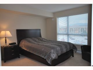 "Photo 9: 405 200 KEARY Street in New Westminster: Sapperton Condo for sale in ""ANVIL"" : MLS®# V817040"