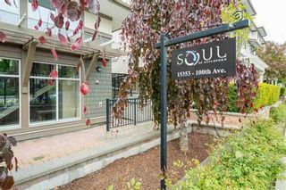 """Photo 20: 63 15353 100 Avenue in Surrey: Guildford Townhouse for sale in """"The Soul of Guildford"""" (North Surrey)  : MLS®# R2291176"""