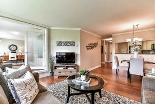 "Photo 1: 104 15272 19 Avenue in Surrey: King George Corridor Condo for sale in ""Parkview Place"" (South Surrey White Rock)  : MLS®# R2163903"