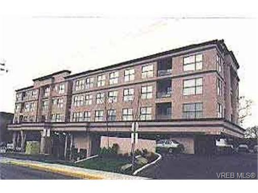 Main Photo: 204 3460 Quadra St in VICTORIA: SE Quadra Condo for sale (Saanich East)  : MLS®# 335458
