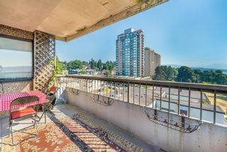 """Photo 17: 702 209 CARNARVON Street in New Westminster: Downtown NW Condo for sale in """"ARGYLE HOUSE"""" : MLS®# R2597517"""
