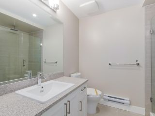 """Photo 12: 105 1405 DAYTON Street in Coquitlam: Burke Mountain Townhouse for sale in """"ERICA"""" : MLS®# R2097438"""